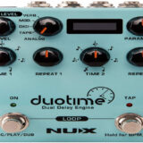 Best Delay Pedal Reviews and Buying Guide