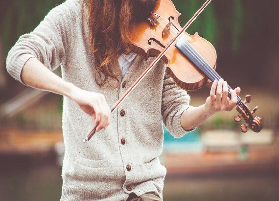 Best Violin