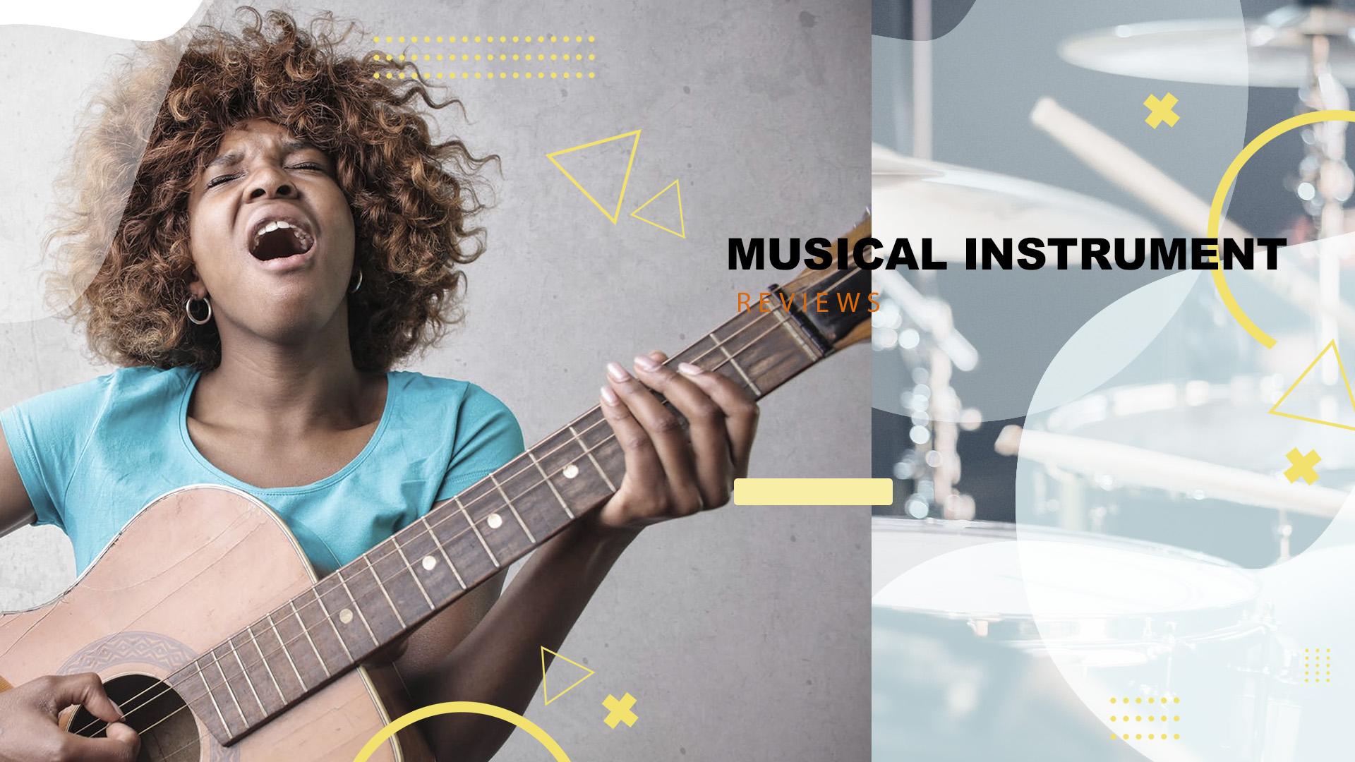 best musical instrument